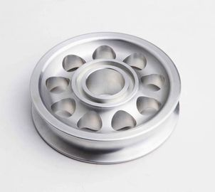 China Milling High Precision Machined Parts For Household Appliances OEM / ODM supplier