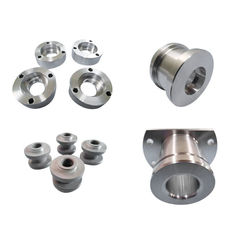 China Custom cnc machine accessories Stainless Steel Auto Car Spare Parts supplier