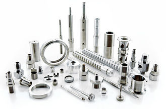 China Aluminum / Brass Precision Turned Parts Mechanical Use CNC Milling OEM supplier