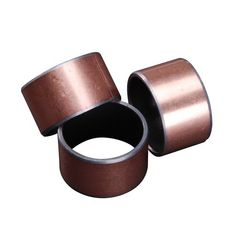 China Anodize / Oxidation Motor Shaft Bushing Many Material With Tolerance 0.01mm supplier