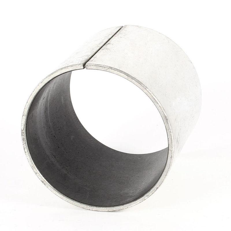 CNC Machining Motor Shaft Bushing Stainless Steel Zinc Plating