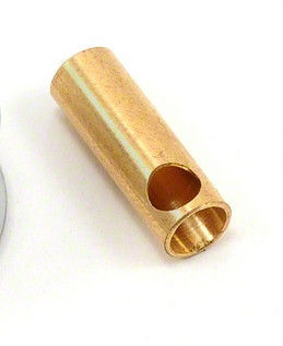 Flange Brass Pipe Bushing Standard Sizes High Performance With ISO