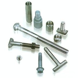 China High Precision Brass Turned Parts , CNC Medical Parts With Electrolytic Polishing distributor