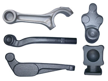 China Customized Truck Spare Parts Sand Casting , Heavy Truck Parts Customized Size distributor